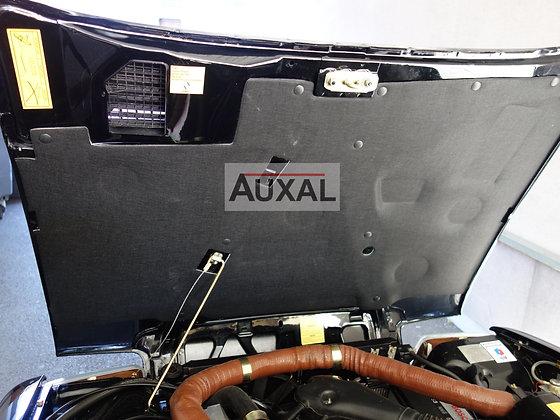 Isolant capot Renault 5
