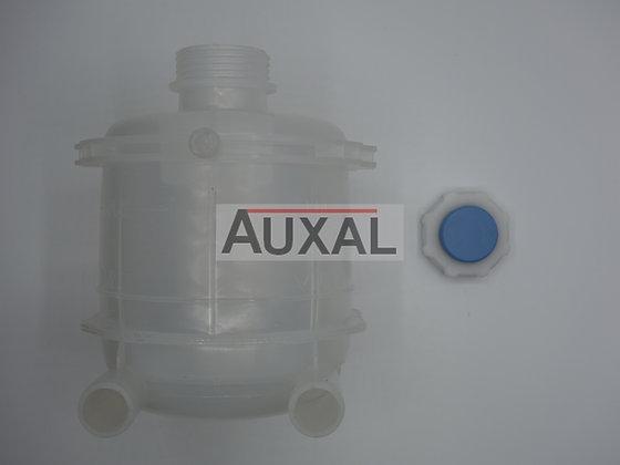 Vase expansion - bocal liquide refroidissement phase 2