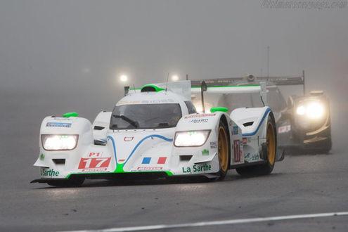 Dome S102.5 - 24H du Mans