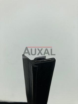 Lecheur vitre exterieur Renault 5 - R5 joint glace - door seal