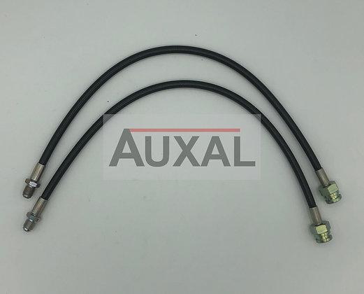 Durites - flexibles - flexible frein 205 / 309 GTi