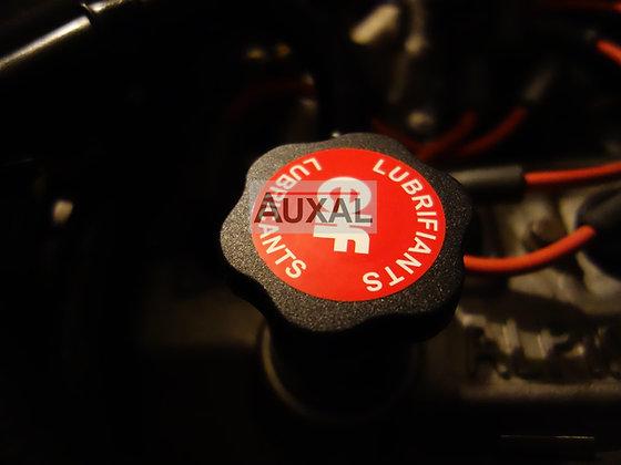 Bouchon cache culbuteur Renault 5 / R9 / R11