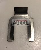 Agrafe - agraphe barillet serrure porte Renault 5 - R5