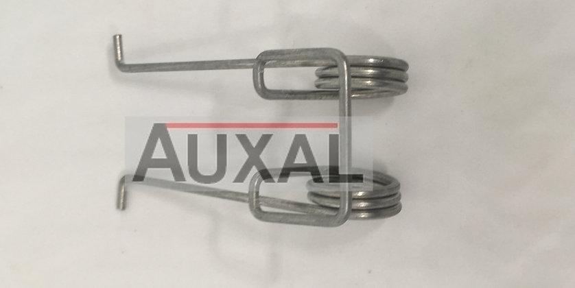 Ressort fixation radiateur 205 GTI
