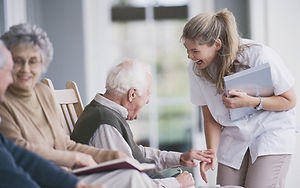 John Perry Brooks Attorney At Law For Elder Law - Medicaid