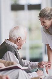 nursing consultations