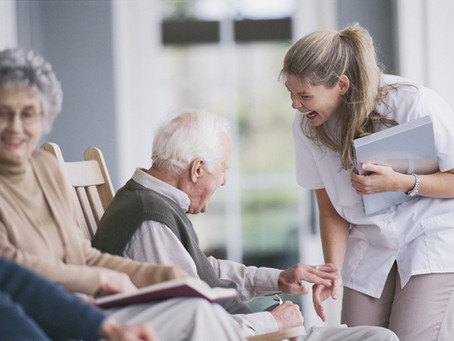 What to ask when touring a nursing facility??