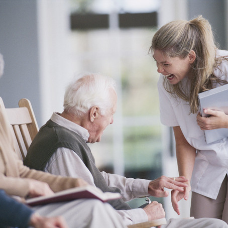 5 Tools Everyone In The Aged Care Industry Should Be Using.