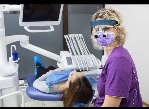 Dentist Offices