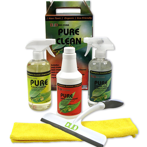DUO PURE Clean Kit