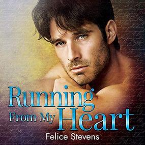 Running from my heart.jpg