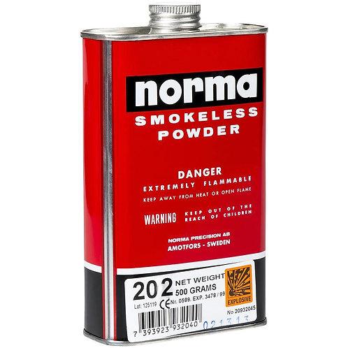 Norma 202 Smokeless Powder