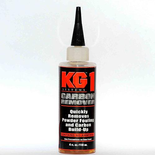 KG-1 Carbon Remover  Step 1