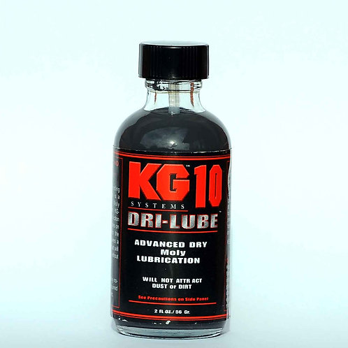 KG-10 Micro Moly Dry Lube
