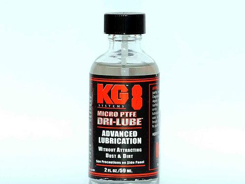KG-8 Micro-P.T.F.E.Dry-Lube