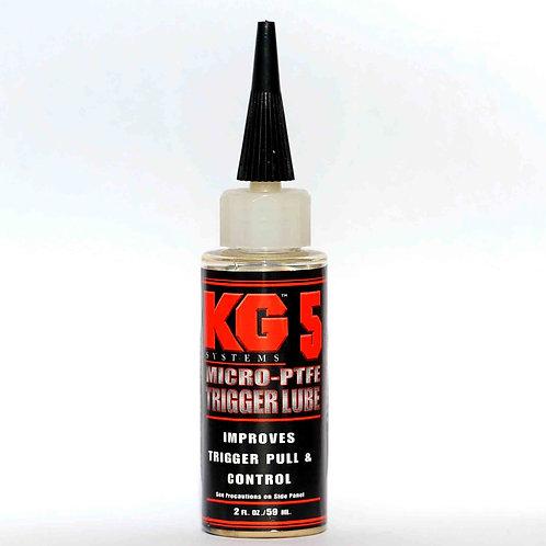 KG-5 Micro-P.T.F.E. Trigger-Lube