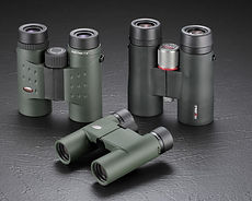 KOWA SPOTTING SCOPES, BINOCULARS