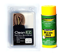 gun care products nz, rem oil, clean ez