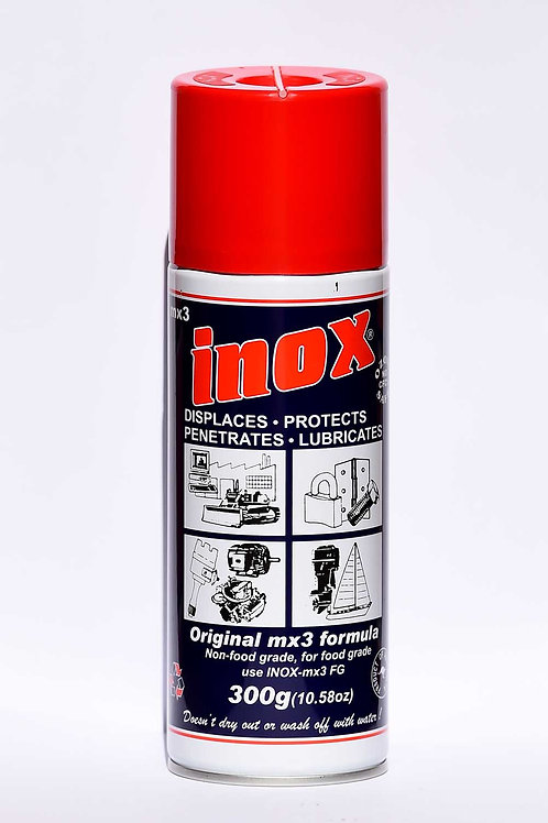 INOX MX 3 Lubricant 10.58 oz Areosol Can