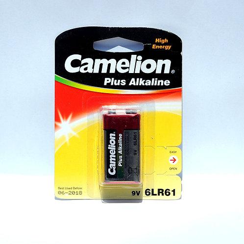 Camelion Plus Alkaline 9v