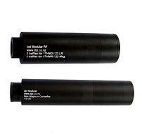 dpt suppressors nz