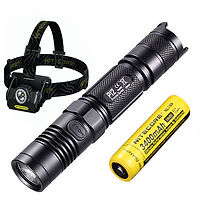 NITECORE BATTERIES AND HEADLAMPS for sale nz