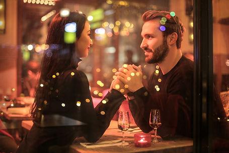 Couples Travel Plannig