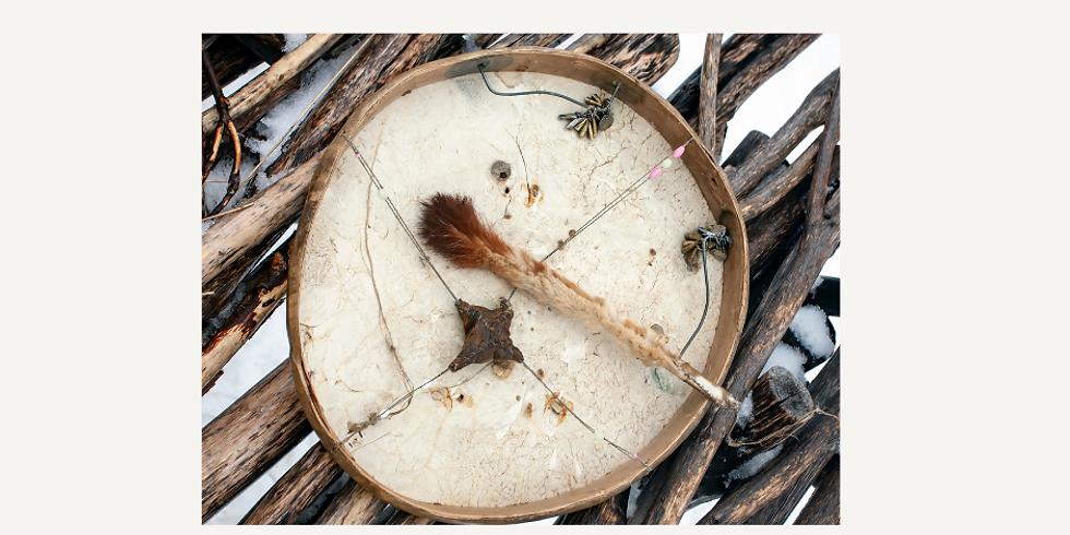 Healing Rhythms Drum Circle
