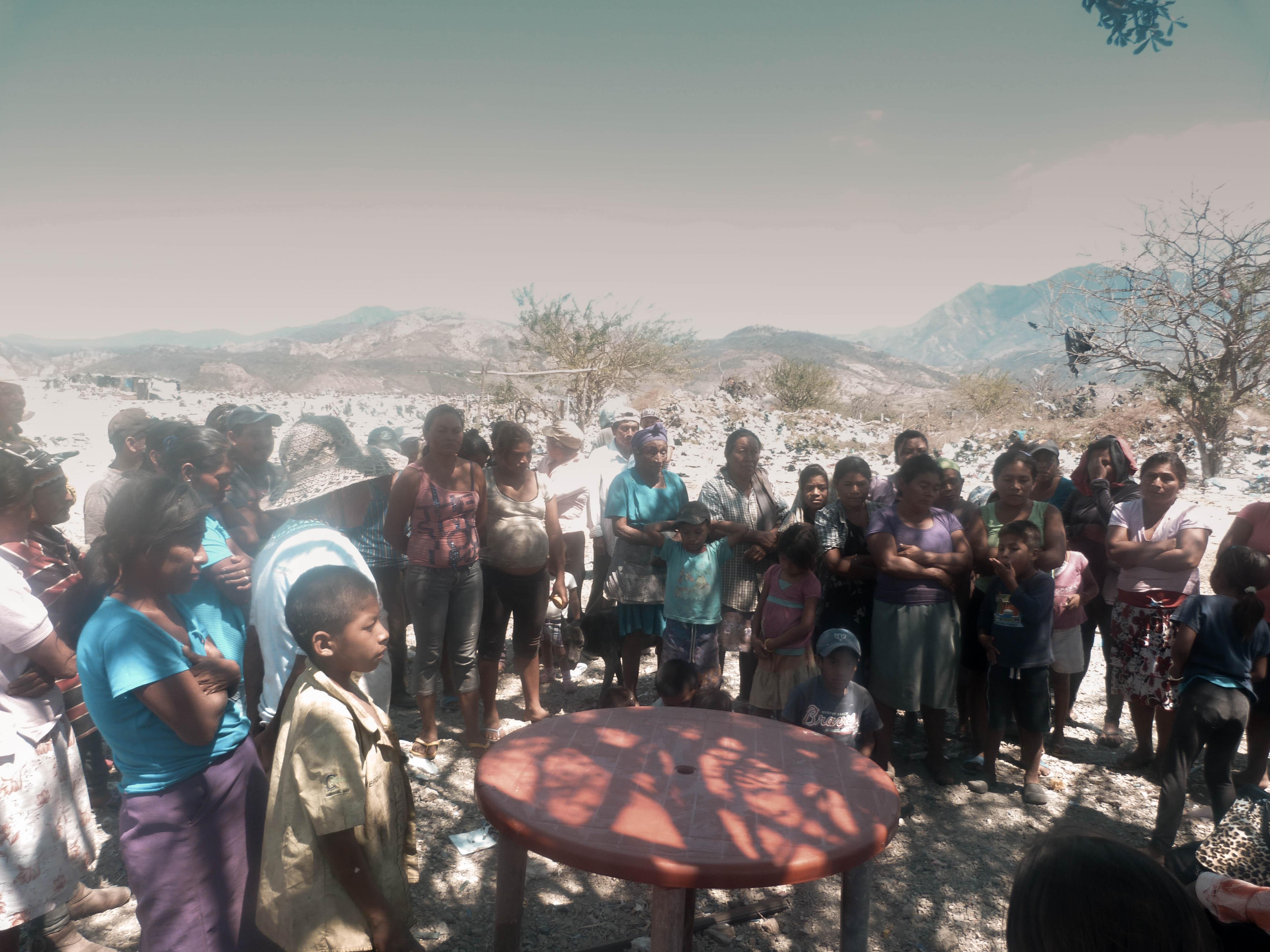 Mission Humanitaire au Guatemala