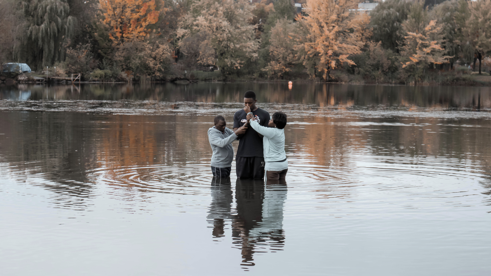 Baptême Jordan