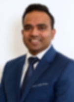 Director of Communications Sugi Ganeswar