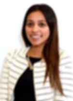 Director of Finance Kasanja Ganeshamoort