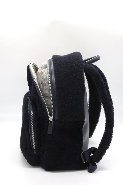 Pillow to fit an Anya Hindmarch Backpack in Tweed Large