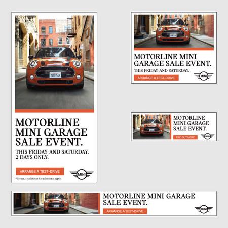 Motorline MINI Garage