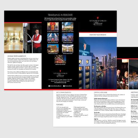 Stamford Hotels & Resorts