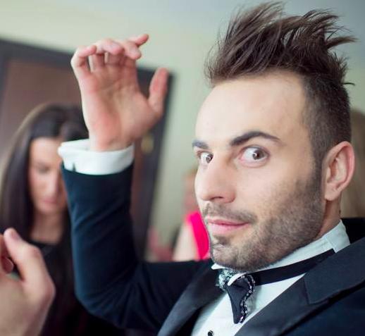 тамада киев, ведущий на свадьбу киев