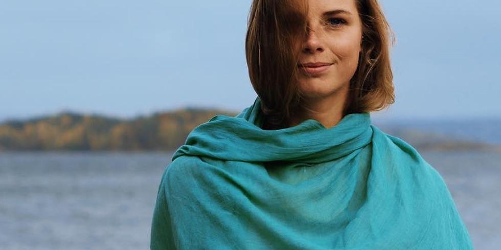 Prana Flyt & Yin Yoga, Onsdager m/Fredrikke Fevang