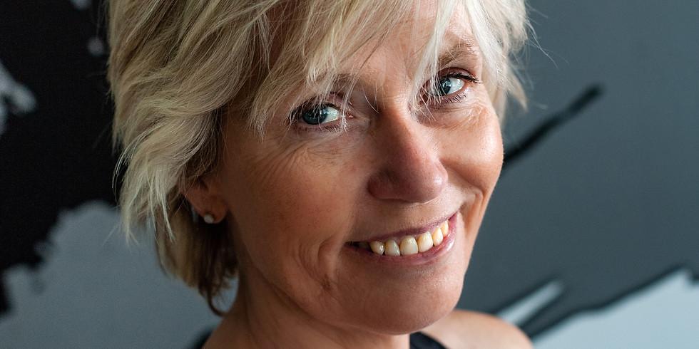 GRATIS Info møte & praksis om Pilates med Kristin Nilseng