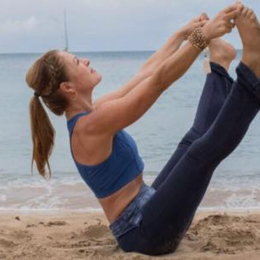 Pilates Core Flow, Mandager m/ Heidi Rydjord.