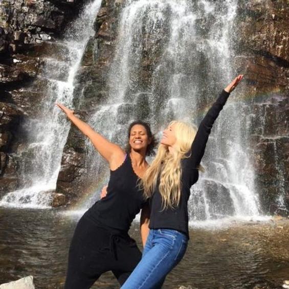 Yin & Yang Yoga, Tirsdager m/ Linn og Mariam
