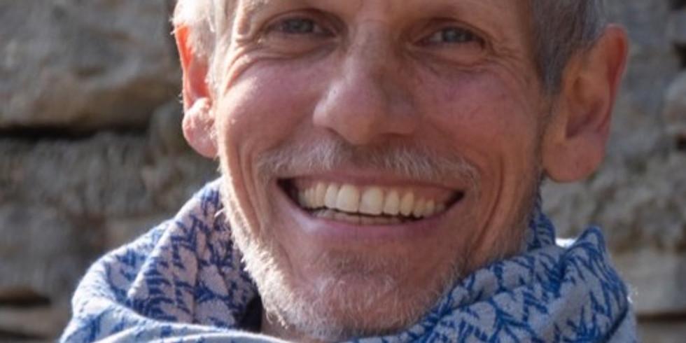 Exploration into the essence of Yoga med Noah & Nina