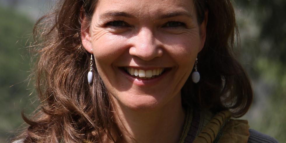 Satsang & Meditasjon med Nina Shuchita, 11. og 18. juni 2020