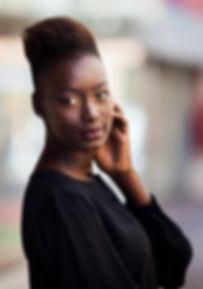 Inspiration createur robe noire toulouse