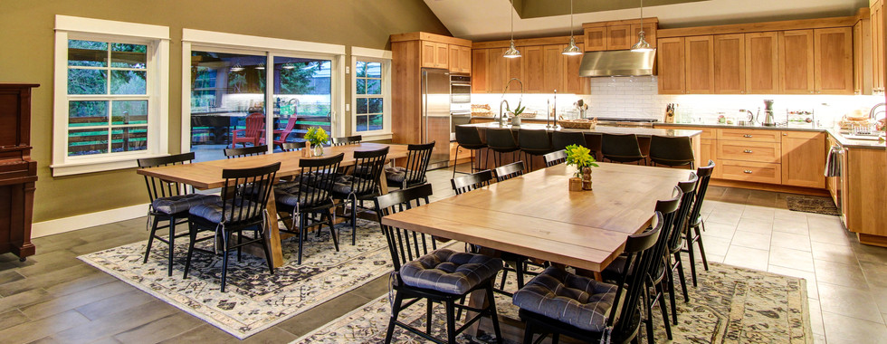 The Kitchen at Keddie Farms