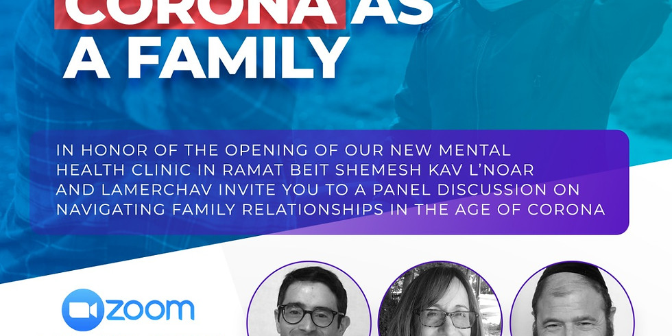 Learning From Corona As A Family