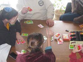Chanuka Family Activities