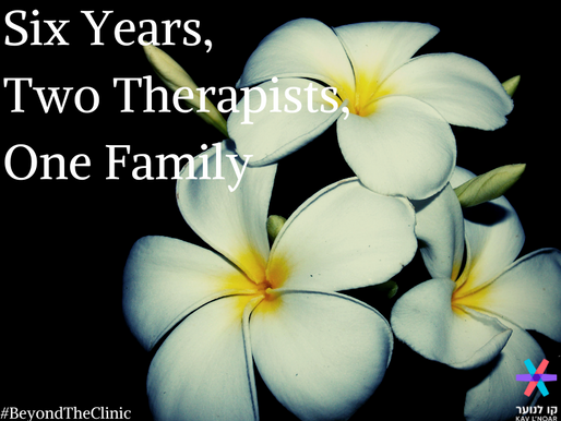 Six Years, Two Therapists, One Family