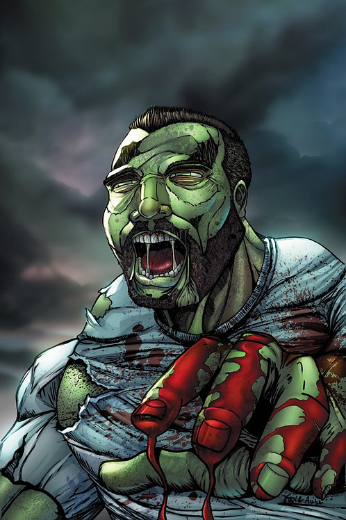 Get Zombified!
