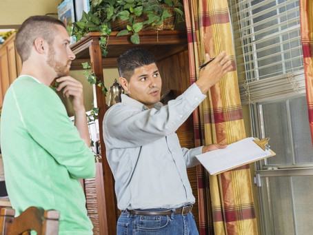 8 Tips to Find the Best Home Inspector