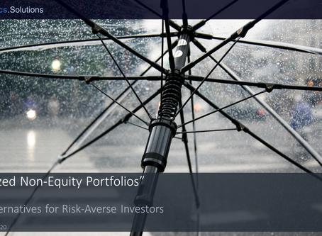 """Stabilized Non-Equity Portfolios"""